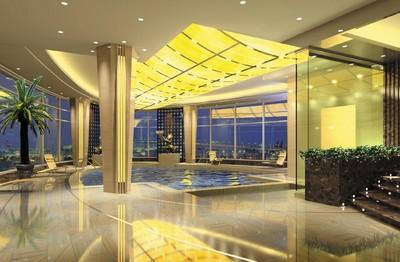 山东诺雅酒店