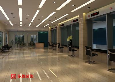 办公大楼整体设计