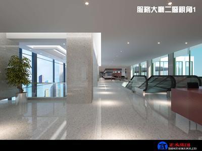 姜堰区行政服务中心、人力资源服务中心